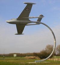 De Havilland Venom